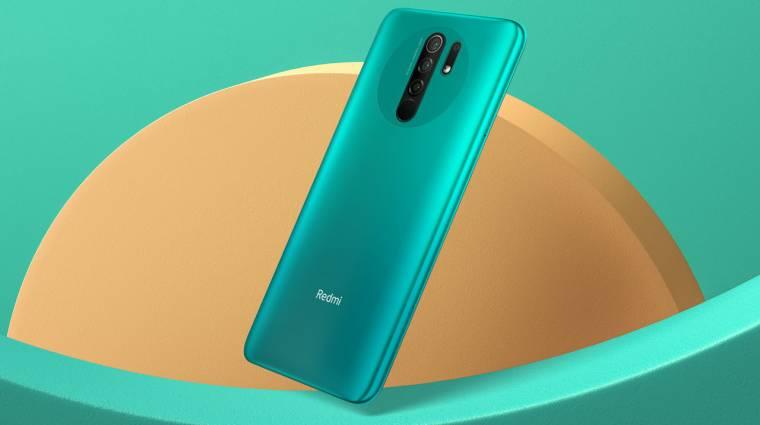 Már 100 euró alatt is lehet jóféle Xiaomi mobilt venni kép