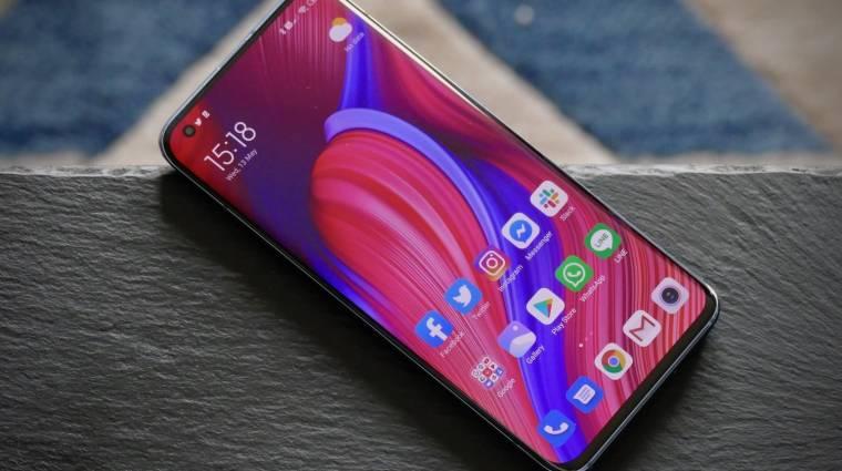 Ezekre a Xiaomi mobilokra érkezik augusztusban a MIUI 12 kép