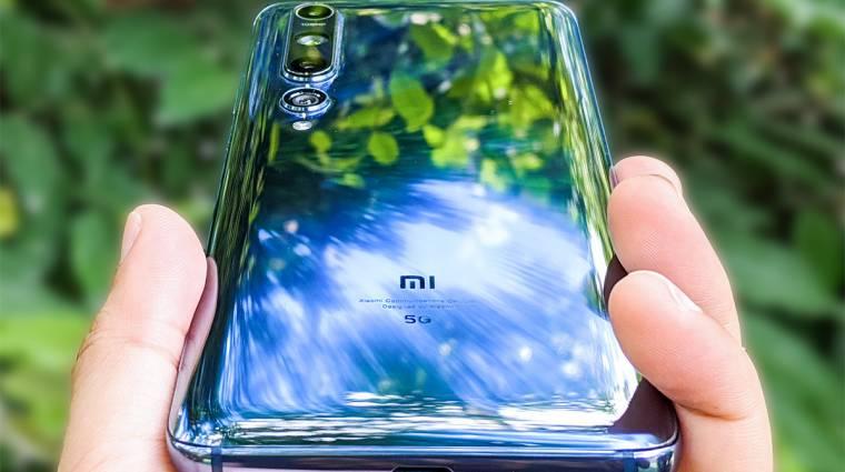 Kivehető kijelzős mobilban gondolkozik a Xiaomi kép