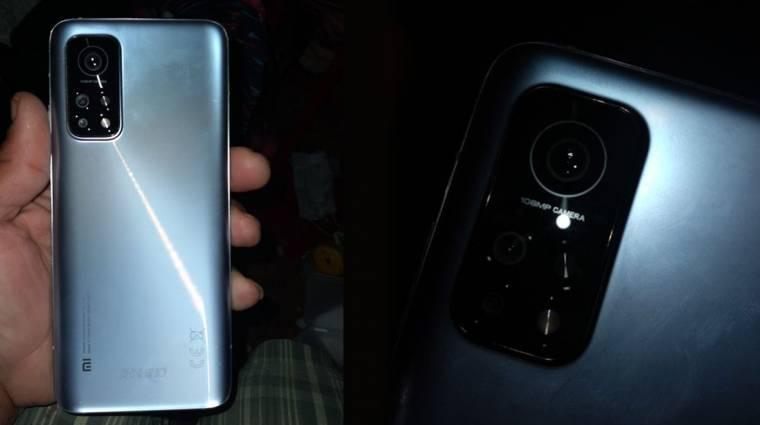 Nem jön a Xiaomi Mi 10 Ultra, ezt várhatod helyette kép