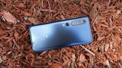 Beelőzte az Apple-t a Xiaomi a mobilpiacon kép