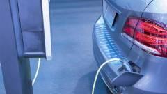 Az elektromos járművek pár éven belül olcsóbbak lesznek a robbanómotorosoknál kép