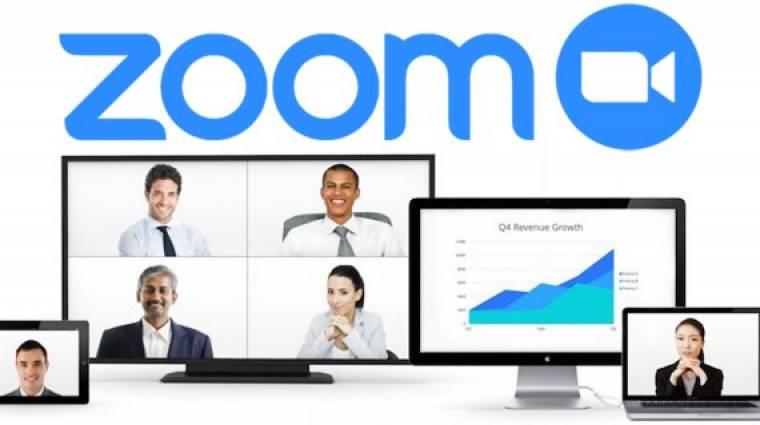 Milliárdokat fizet a Zoom a trollok miatt