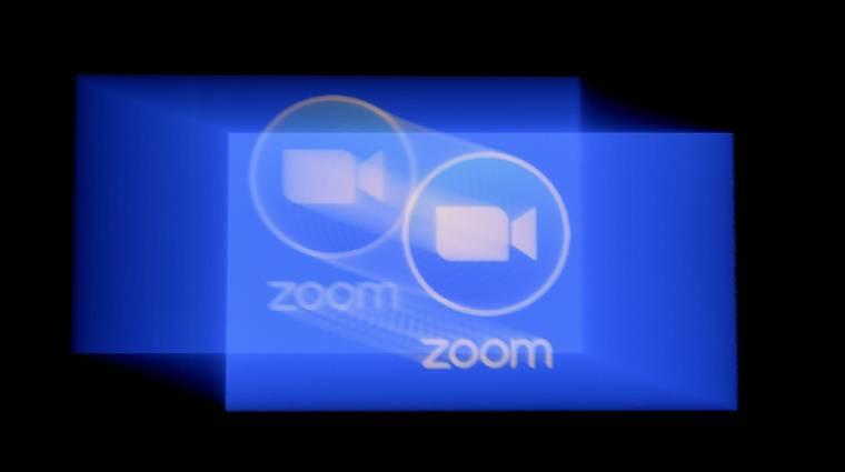 A hatóságok miatt nem titkosít az ingyenes Zoom kép
