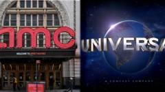 Mérföldkőnek számító egyezséget kötött a Universal és a világ legnagyobb mozihálózata kép