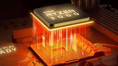 Gyorsabb AMD Ryzen 3000 CPU-k érkezhetnek június közepén kép