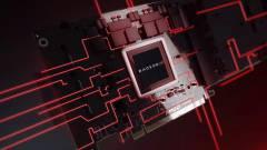 Még a PS5 és az Xbox Series X előtt érkeznek új AMD grafikus kártyák kép