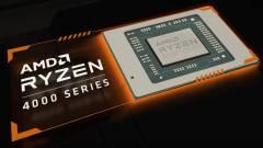 3DMark 11 eredményt kapott az AMD Ryzen 5 4400G kép