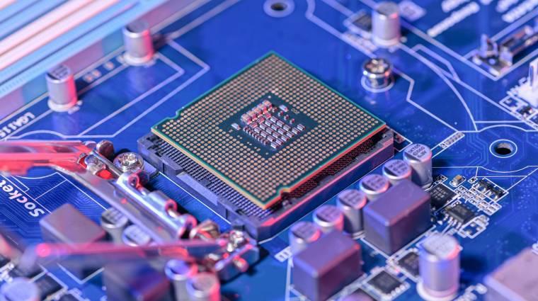 Több mint 30 milliárd dollárért vásárolna fel egy rivális chipgyártót az AMD kép