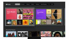 Apple Music a Samsung Smart TV-ken kép