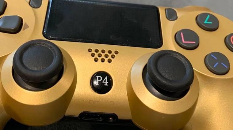 A Fehér Ház korábbi titkára nekiment Kínának, mert hamis PS4 kontrollert rendelt a netről bevezetőkép