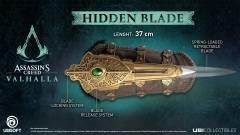 Ezért nem rejtegeti az Assassin's Creed Valhalla hőse a visszahúzható pengét kép