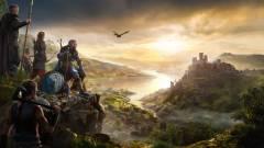 Az Assassin's Creed Valhalla rendezője szerint is csalódást okozott a gameplay trailer kép