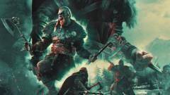 A legújabb Assassin's Creed Valhalla előzetes a főhősre koncentrál kép