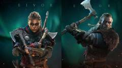 Az Assassin's Creed Valhallában alapból mindkét nemet irányíthatjuk majd kép