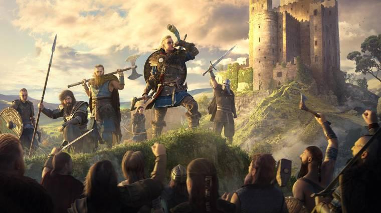 Sokaknak nem sikerült átpakolnia PS4-ről PlayStation 5-re a Ubisoft új játékait bevezetőkép