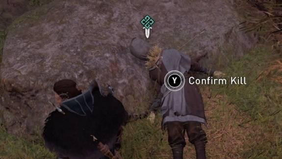 Szalmabábukat kell kivégezni az Assassin's Creed Valhallában kép