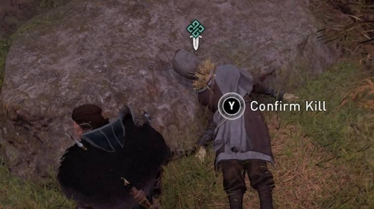 Szalmabábukat kell kivégezni az Assassin's Creed Valhallában bevezetőkép