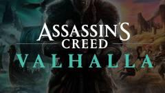 Íme az Assassin's Creed Valhalla stream négy percben kép