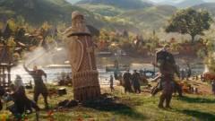 Az Assassin's Creed Valhalla trailer a Ubisoft eddigi legnézettebb kedvcsinálója kép
