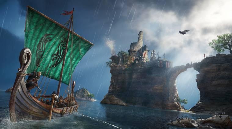 Újabb veterán fejlesztő távozott a Ubisofttól bevezetőkép