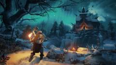 Komoly mennyiségű tartalmat szállít még az Assassin's Creed Valhalla Season Pass kép
