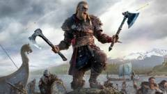 Az Assassin's Creed Valhalla világa mégis nagyobb lesz, mint az Odyssey-é kép