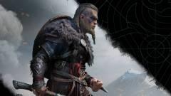 Kiszivárgott 30 percnyi Assassin's Creed Valhalla játékmenet kép