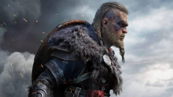 Assassin's Creed Valhalla gameplay kíséretében jött a megjelenési dátum kép