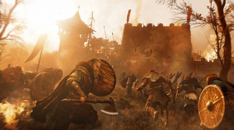 A Microsoft dolgozik azon, hogy a multiplatform játékok jobban fussanak Xbox Series X-en bevezetőkép