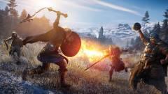 Az Assassin's Creed Valhallában 25-féle ellenféltípus tör az életünkre kép