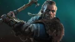 Könyörtelen vikinggé váltunk az Assassin's Creed Valhallában, és piszkosul élveztük kép