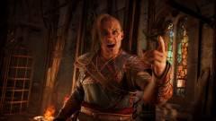 Nyolc órán át játszottunk az Assassin's Creed Valhallával, videónk is van róla kép