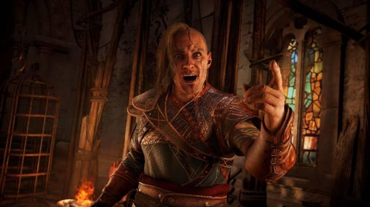 Hoppá: jobban kezdett az Assassin's Creed Valhalla, mint a Call of Duty: Black Ops Cold War bevezetőkép