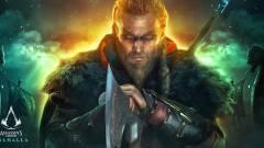 Kiszivároghatott az Assassin's Creed Valhalla következő DLC-je kép