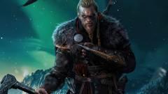 Új szintrendszerrel bővül az Assassin's Creed Valhalla kép