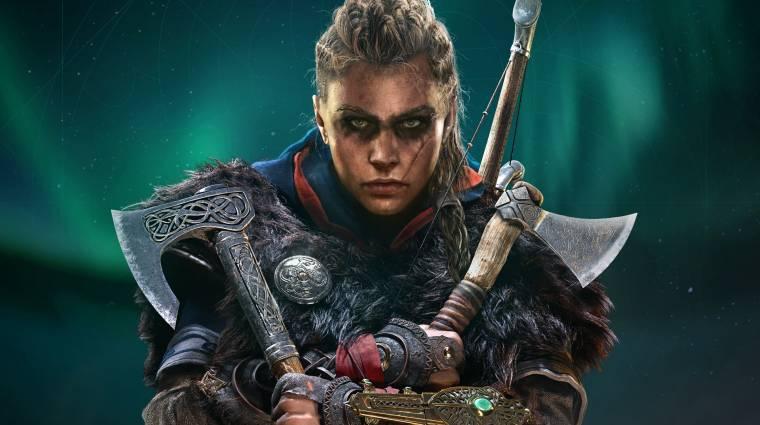 Annyira jó egy viking dal magyar verziója, hogy az Assassin's Creed Valhallában is szívesen hallgatnánk bevezetőkép