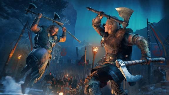Akciós Xboxra az Assassin's Creed Valhalla és még rengeteg más Ubisoft játék kép