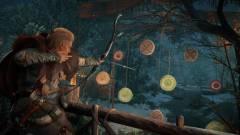 Assassin's Creed Valhalla, Cyberpunk 2077, Immortals Fenyx Rising - ezzel játszunk a hétvégén kép