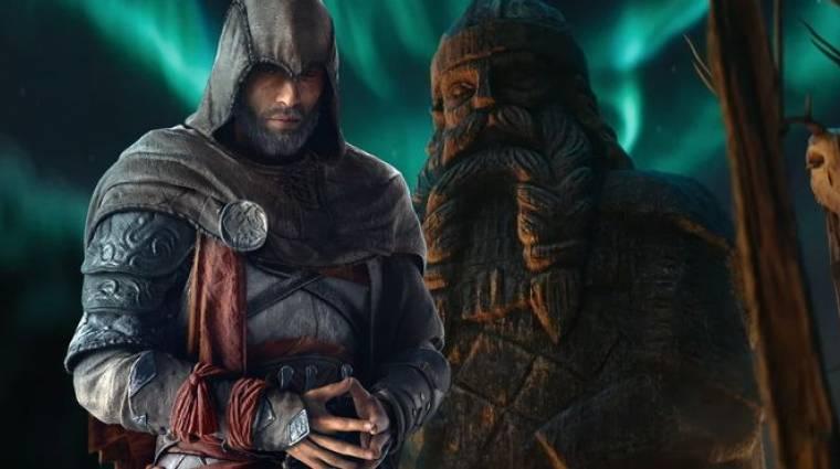 Videóban is elmagyarázzuk az Assassin's Creed Valhalla befejezését bevezetőkép