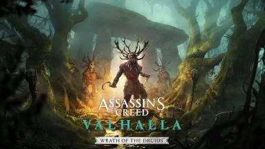 Már a megjelenés előtt nekiesünk a Assassin's Creed Valhalla: Wrath of the Druids DLC-nek kép