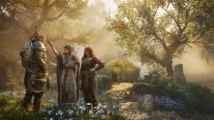 Az új Assassin's Creed már egészen más játékmenetet kaphat, mint a Valhalla kép
