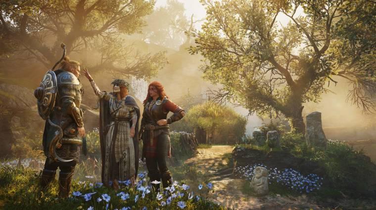 Az új Assassin's Creed már egészen más játékmenetet kaphat, mint a Valhalla bevezetőkép