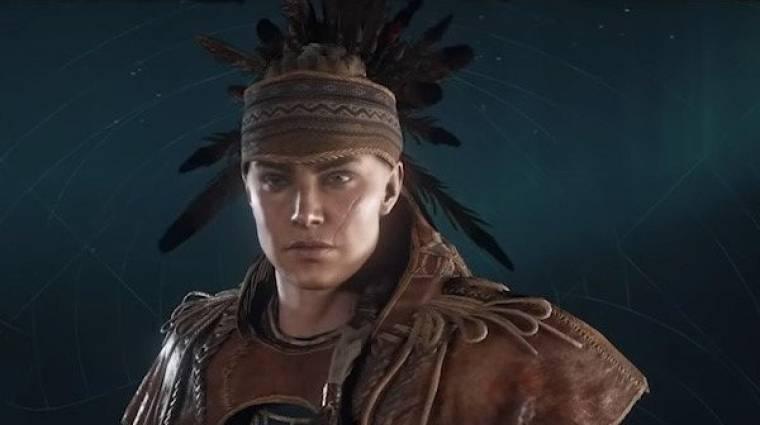 Lefordították az Assassin's Creed Valhalla indián párbeszédeit bevezetőkép