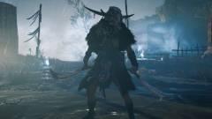 Eddig nem volt elég nehéz az Assassin's Creed Valhalla? Akkor mindenképp nézz rá az új frissítésre! kép