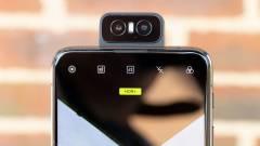 Forgó kamerával jönnek az ASUS ZenFone 7 mobilok kép
