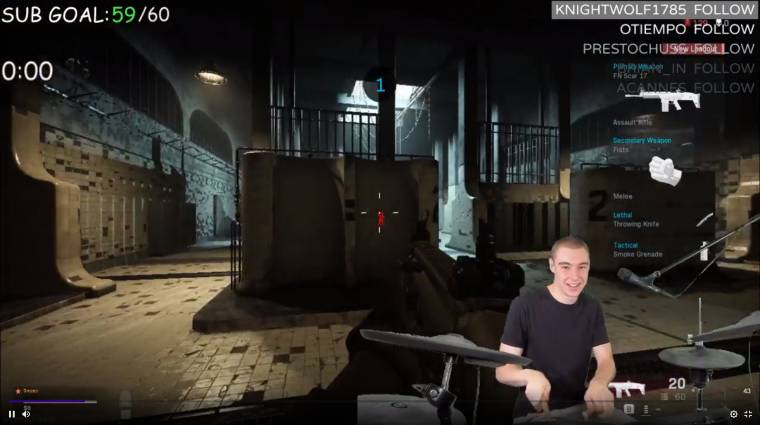 Így nyerj párbajt egy dobbal a Call of Duty: Warzone-ban bevezetőkép