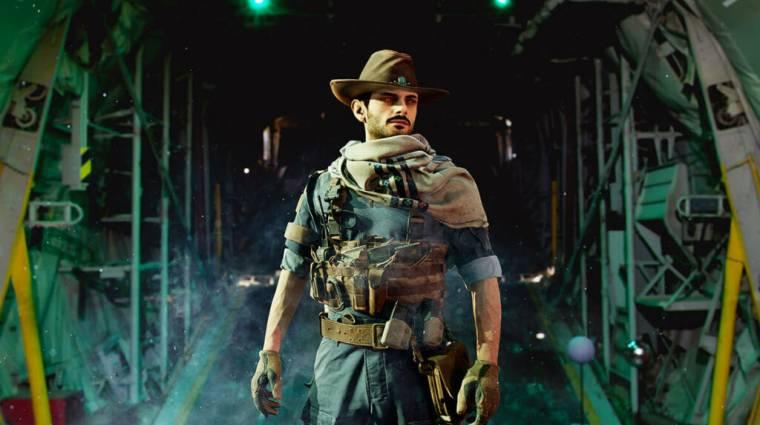 A Call of Duty: Modern Warfare új operátorát egy olasz rapperről mintázták bevezetőkép