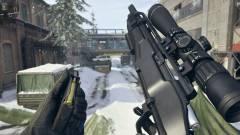 A Call of Duty: Warzone új mesterlövész puskája talán túl halálos lett kép