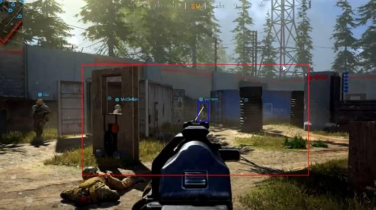 Megjelenés előtt lőtt le egy célzássegítő csalást az Activision bevezetőkép